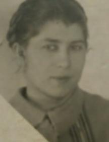 Фокина Елизавета Ивановна