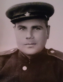 Шаров Михаил Егорович