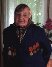 Игнашова Зоя Алексеевна