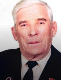 Олков Алексей Федорович
