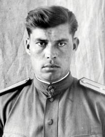 Рудых Владимир Иннокентьевич