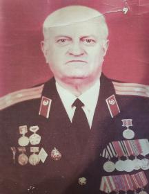 Верезуб Евгений Викторович