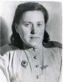 Пожитко Вера Васильевна