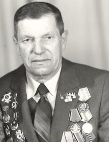Соломенный Николай Иванович