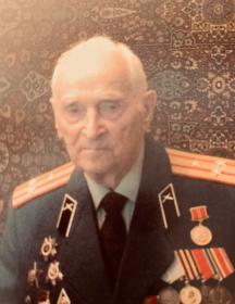 Леонтьев Леонид Петрович