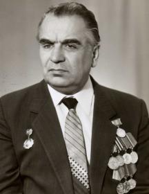 Швадронов Константин Кузьмич