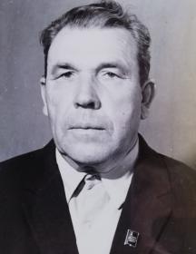 Волгин Иван Сергеевич