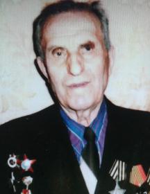 Аксёнов Василий Вуколович