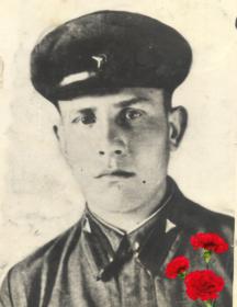Олларь Михаил Дмитриевич