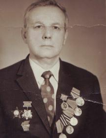 Давыдов Серафим Андреевич