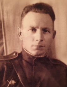 Грачев Виктор Александрович