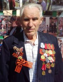 Загумённов Леонид Леонид