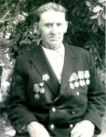 Голованов Алексей Моисеевич