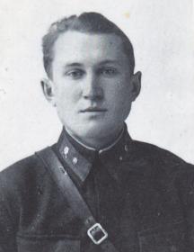 Недорезов Евсей Георгиевич