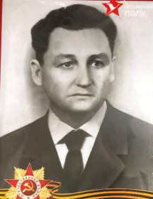 Зима Николай Карпович