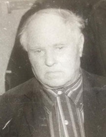 Лобачёв Михаил Иванович