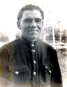 Максимов Георгий Георгиевич
