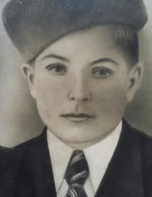 Кабатов Валентин Михайлович
