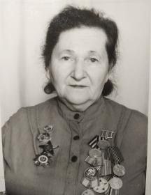 Зак Анна Давидовна
