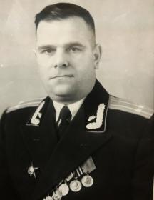 Ефименко Николай Евдокимович
