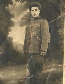 Полев Дмитрий Иванович