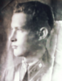 Абросимов Андрей Сергеевич