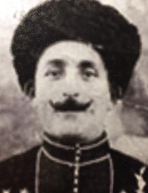 Кордзая Спиридон Карбезович