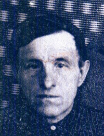 Егоренко Захар Анисимович