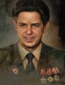 Финогенов Алексей Николаевич