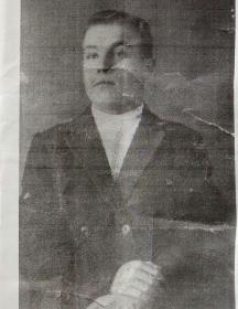 Кабрин Василий Филиппович