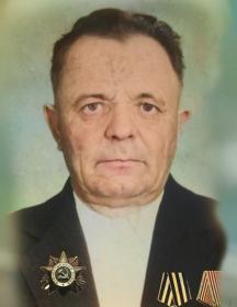 Богданов (Богдан) Михаил Алексеевич