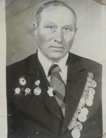 Лазоркин Иван Салифонович