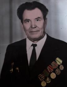 Поляков Андрей Яковлевич