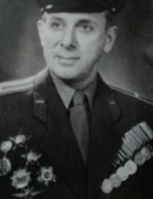 Имадаев Ахмет Джемалдинович