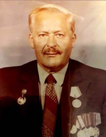 Веселовский Николай Васильевич