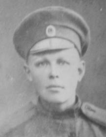 Медведков Василий Максимович