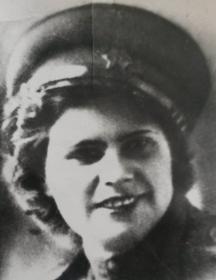 Евграфова (Милиенко) Лидия Степановна