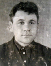 Засыпкин Владимир Петрович