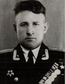 Мартынов Алексей Петрович