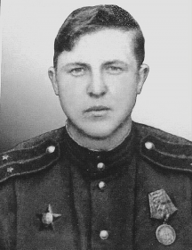 Жигульский Виктор Егорович