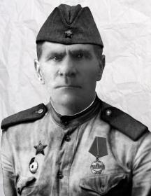 Наливкин Семен Андреевич