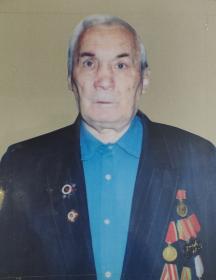 Иванин Григорий Иванович