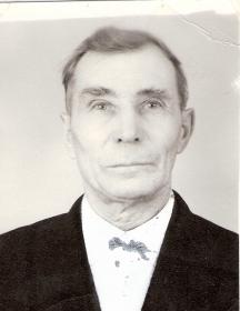 Тюкин Григорий Григорьевич
