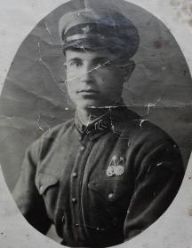 Исаков Иван Петрович