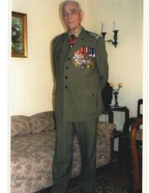Романовский Валентин Брониславович