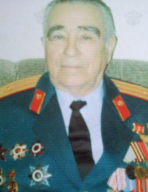 Елистратов Аркадий Иванович