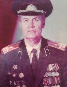 Андрусь Александр Яковлевич