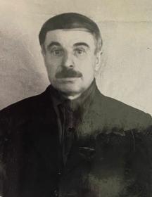 Пещеров Михаил Александрович