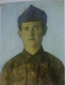 Рудов Григорий Евдокимович