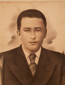 Невретдинов Абдулла